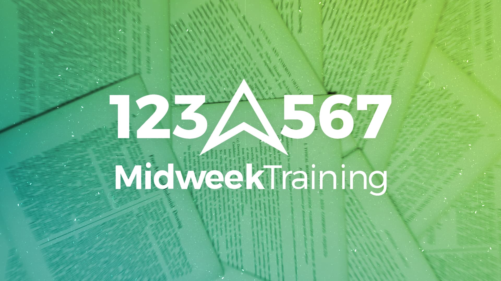 Midweek Training: Is Christianity a Straitjacket?