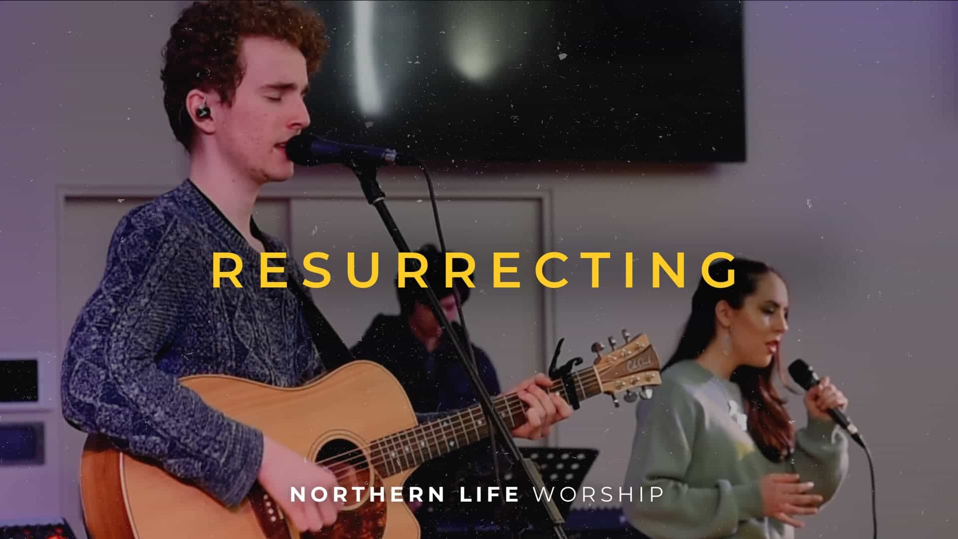 Resurrecting