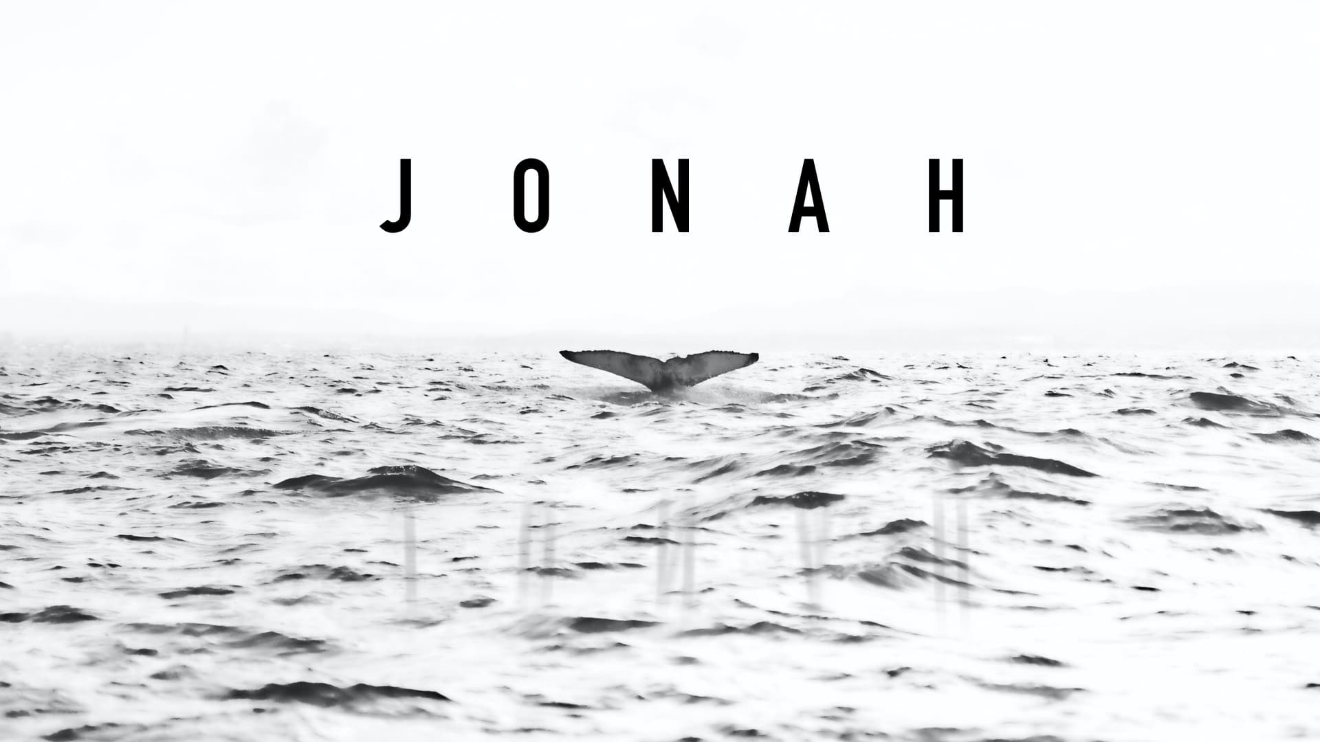 Jonah series cover