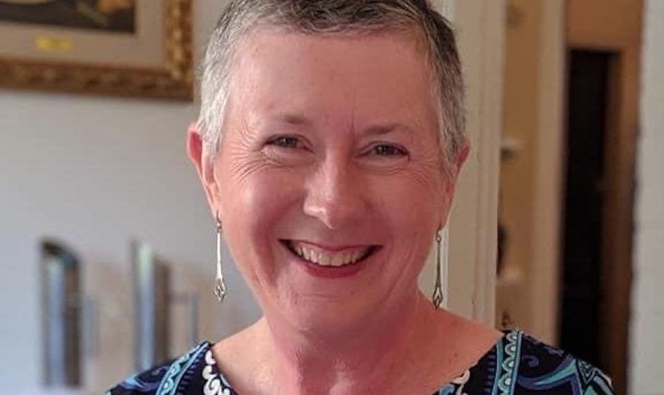 Photo of Virginia Mathews